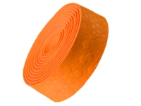 Bontrager Lenkerband Gel Cork Catalyst Orange - Bike Maniac