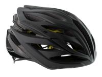 Bontrager Helm Circuit MIPS S Black CE - Bike Maniac