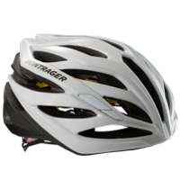 Bontrager Helm Circuit MIPS M White CE - 2-Rad-Sport Wehrle