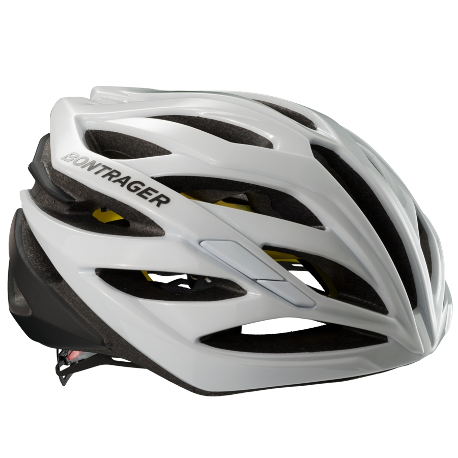 Bontrager Helm Circuit MIPS M White CE - Bontrager Helm Circuit MIPS M White CE