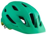 Bontrager Helm Quantum MIPS S Green/Vis CE - Bike Maniac