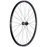 Bontrager Vorderrad Paradigm Comp Disc 15T Charcoal/Red - Bike Maniac