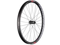 Bontrager Vorderrad LinePro40 29 110 Charcoal/Red - Bike Maniac