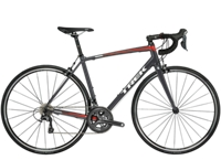 Trek Émonda ALR 4 50cm Solid Charcoal - Bike Maniac