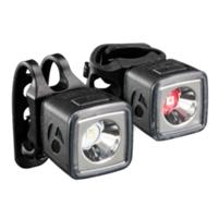 Bontrager Beleuchtungsset Ion 100 R/Flare R City - 2-Rad-Sport Wehrle
