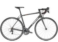 Trek Émonda ALR 6 56cm Matte Dnister Black - Zweirad Scharlau