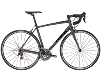 Trek Émonda ALR 6 50cm Matte Dnister Black - Rennrad kaufen & Mountainbike kaufen - bikecenter.de