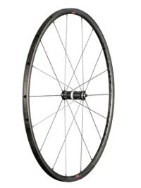 Bontrager Vorderrad AeolusXXX 18H Tubular Black - Bike Maniac