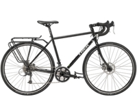 Trek 520 Disc 51cm Cosmic Black - 2-Rad-Sport Wehrle