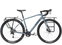 Trek 920 Disc 54cm Matte Battleship Blue - Rennrad kaufen & Mountainbike kaufen - bikecenter.de