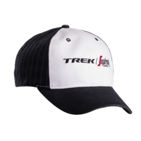 Kopfbed. BNT Trek-Segafredo RSL Curved Bill Cap L/XL Black - 2-Rad-Sport Wehrle