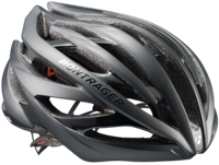 Bontrager Helm Velocis S Black/Shut Up Legs CE - Bike Maniac