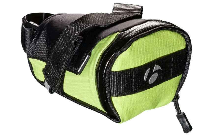Bontrager Tasche Seat Pack Pro S Visibility Yellow - Bontrager Tasche Seat Pack Pro S Visibility Yellow