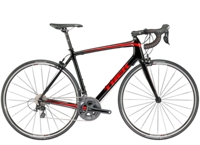 Trek Émonda S 5 58cm Trek Black/Viper Red - Bikedreams & Dustbikes