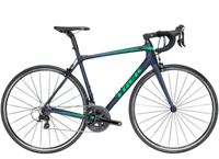 Trek Émonda SL 5 52cm Matte Deep Dark Blue - Veloteria Bike Shop