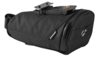 Bontrager Tasche Seat Pack Pro Interchange QC M - Bike Maniac