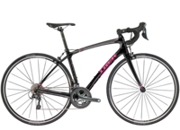 Trek Silque S 4 Womens 54cm Black Pearl/Metallic Charcoal - Bikedreams & Dustbikes
