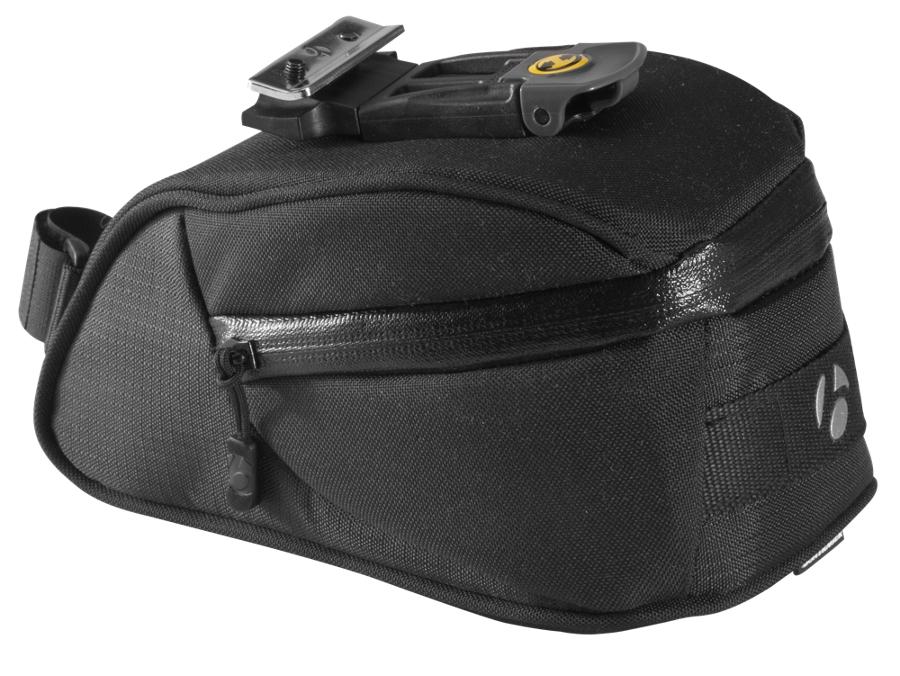 Bontrager Tasche Seat Pack Pro Interchange QC L - Bontrager Tasche Seat Pack Pro Interchange QC L