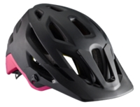 Bontrager Helm Rally Womens MIPS L Black/Pink CE - Bike Maniac