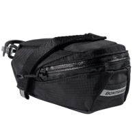 Bontrager Tasche Elite Seat Pack S Black - Bike Maniac