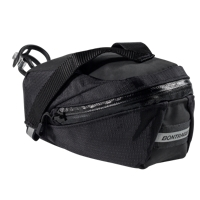 Bontrager Tasche Elite Seat Pack M Black - Bike Maniac
