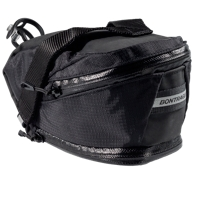 Bontrager Tasche Elite Seat Pack XL Black - Bike Maniac