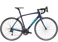 Trek Domane SL 5 50cm Matte Deep Dark Blue/California Sky Blue - Bike Maniac