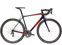 Trek Émonda SL 6 Pro 54cm Deep Dark Blue - Veloteria Bike Shop