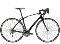 Trek Silque S 6 Womens 52cm Black Pearl/Crystal White - Bikedreams & Dustbikes