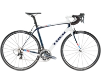 Trek Domane 5.9 Dura-Ace 56cm Blue Smoke/Crystal White - Fahrrad online kaufen | Online Shop Bike Profis