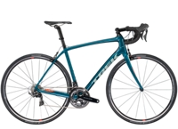 Trek Domane SL 8 54cm Dark Aquatic/Shady Grey - Rennrad kaufen & Mountainbike kaufen - bikecenter.de