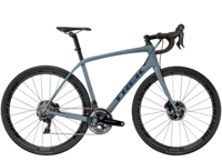 Trek Domane SL 8 Disc 62cm Matte Battleship Blue/Deep Dark Blue - Berni´s Bikeshop