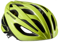Bontrager Helm Starvos MIPS S Visibility Yellow CE - Bike Maniac