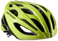 Bontrager Helm Starvos MIPS S Visibility Yellow CE - Bike Maniac