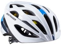 Bontrager Helm Starvos MIPS S White/Blue CE - RADI-SPORT alles Rund ums Fahrrad