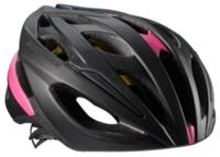 Bontrager Helm Starvos Womens MIPS M Black/Pink CE - Rennrad kaufen & Mountainbike kaufen - bikecenter.de