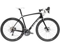 Trek Domane SL 6 Disc 54cm Black Pearl/Crystal White - 2-Rad-Sport Wehrle