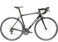 Trek Émonda SL 7 50cm Matte Trek Black - Bike Maniac