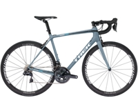 Trek Émonda SL 7 54cm Matte Battleship Blue - Veloteria Bike Shop
