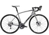 Trek Émonda SLR 6 Disc 50cm Matte Anthracite/Gloss Black - Bike Maniac