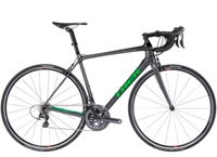 Trek Émonda SLR 6 62cm Charcoal/Black/Green-P1 - Bikedreams & Dustbikes