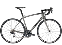 Trek Émonda SLR 6 58cm Matte Anthracite/Gloss Black - Radsport Jachertz