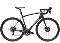 Trek Émonda SLR 8 Disc 56cm Matte Black/Gunmetal - RADI-SPORT alles Rund ums Fahrrad