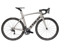 Trek Madone 9.5 50cm Matte Gunmetal/Gloss Black - Bike Maniac