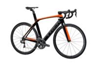 Trek Madone 9.5 58cm Radioactive Orange/Trek Black - Radsport Jachertz