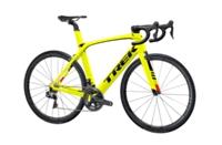 Trek Madone 9.5 58cm Radioactive Yellow/Trek Black - Radsport Jachertz