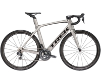 Trek Madone 9.5 Ultegra Di2 50cm Matte Gunmetal/Gloss Black - Bikedreams & Dustbikes