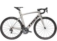 Trek Madone 9.5 Ultegra Di2 58cm Matte Gunmetal/Gloss Black - Rennrad kaufen & Mountainbike kaufen - bikecenter.de