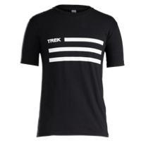 Shirt Trek Flag T-Shirt XL Black - Bike Maniac