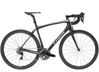 Trek Émonda SLR 8 62cm Matte Black/Gunmetal - RADI-SPORT alles Rund ums Fahrrad